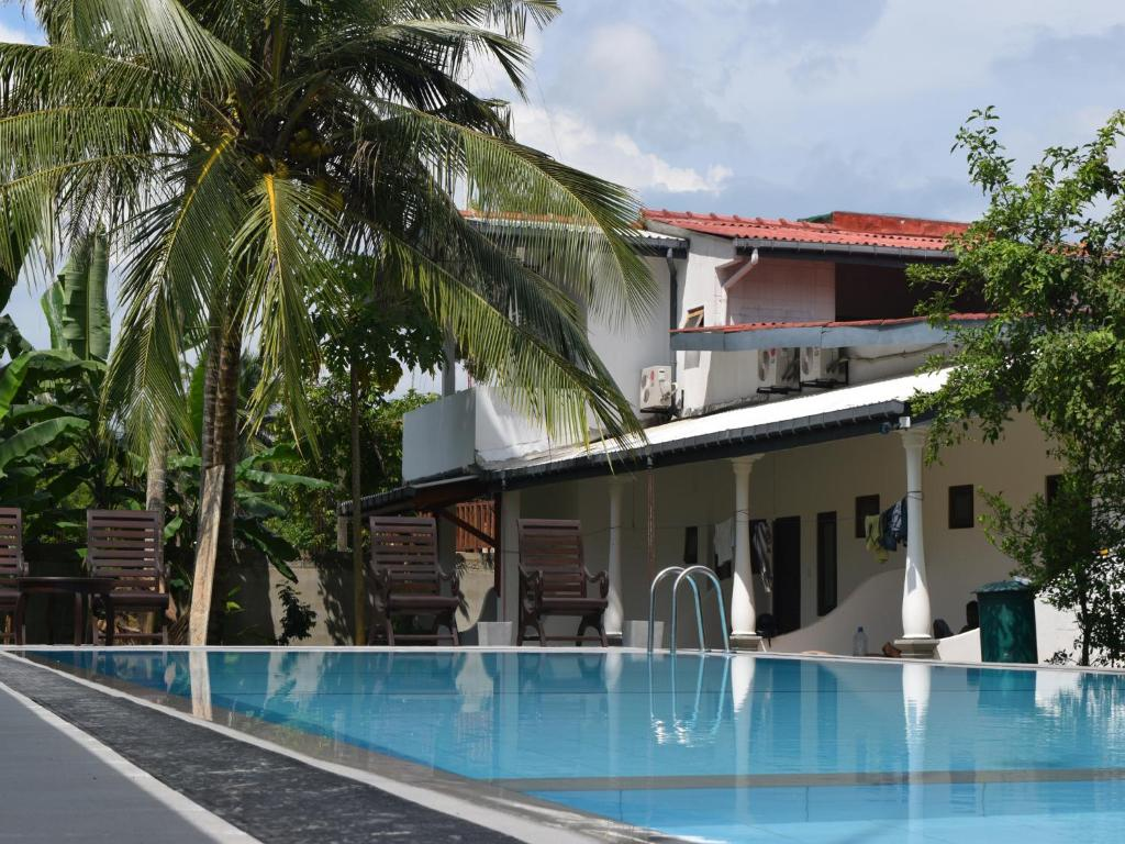 Бассейн в Star Holiday Resort или поблизости
