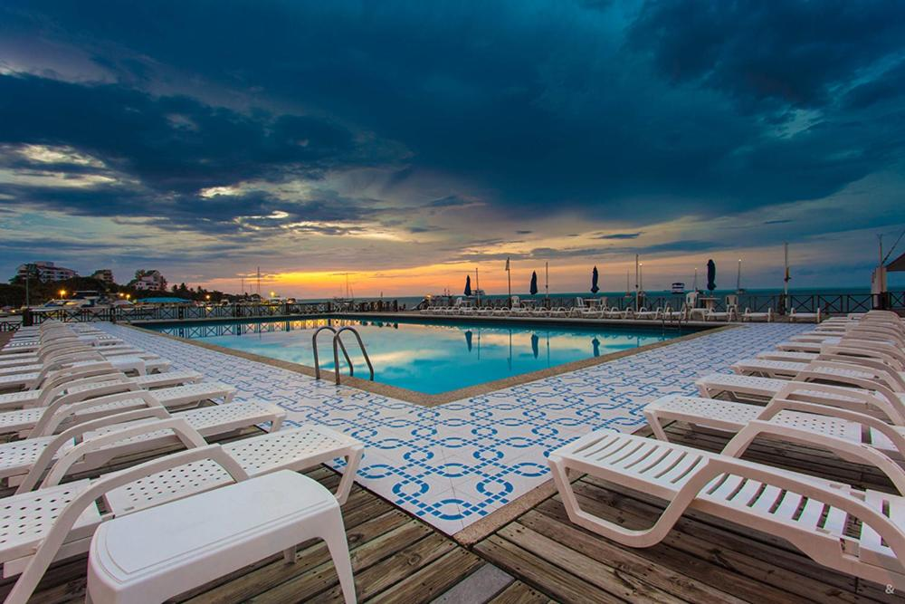 GHL Hotel Sunrise, San Andrés – Precios actualizados 2019