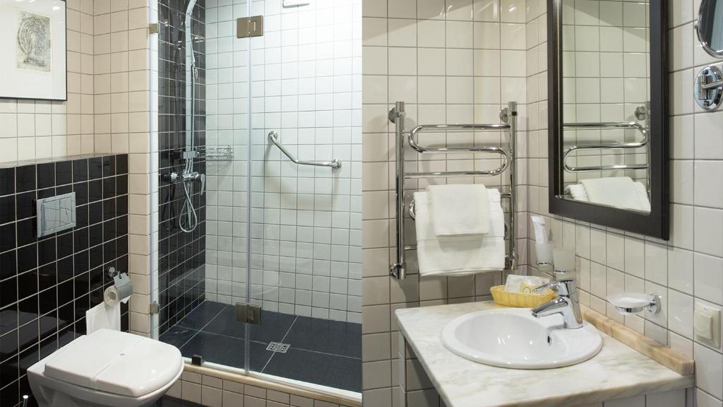 Отзывы о Отель Центральный Барнаул Барнаул