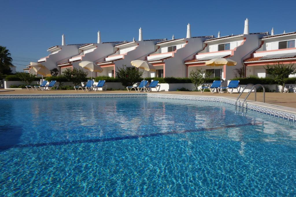 Villas Joinal, Albufeira, Portugal - Booking.com