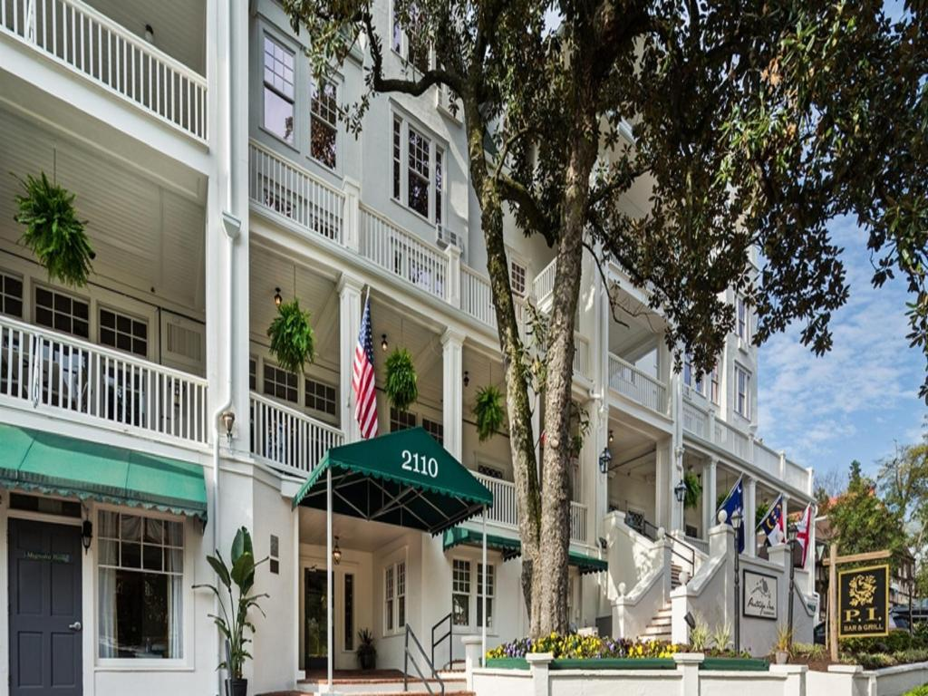 The Partridge Inn Augusta Curio Ga Booking Com