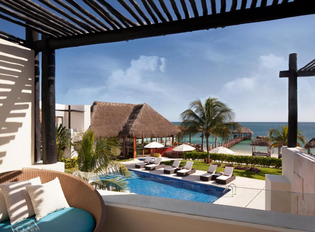 Azul Beach Resort Riviera Maya Gou