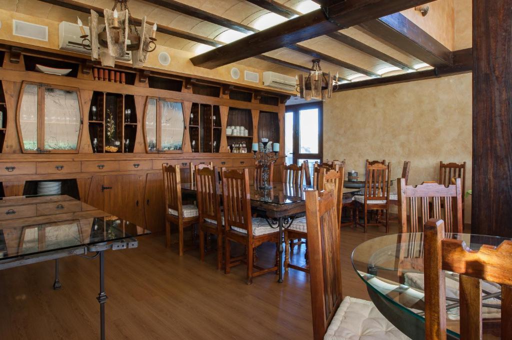 Hotel Rural y SPA Kinedomus Bienestar 15