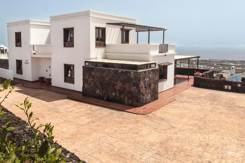 Casa Cristian, La Asomada – Precios actualizados 2019