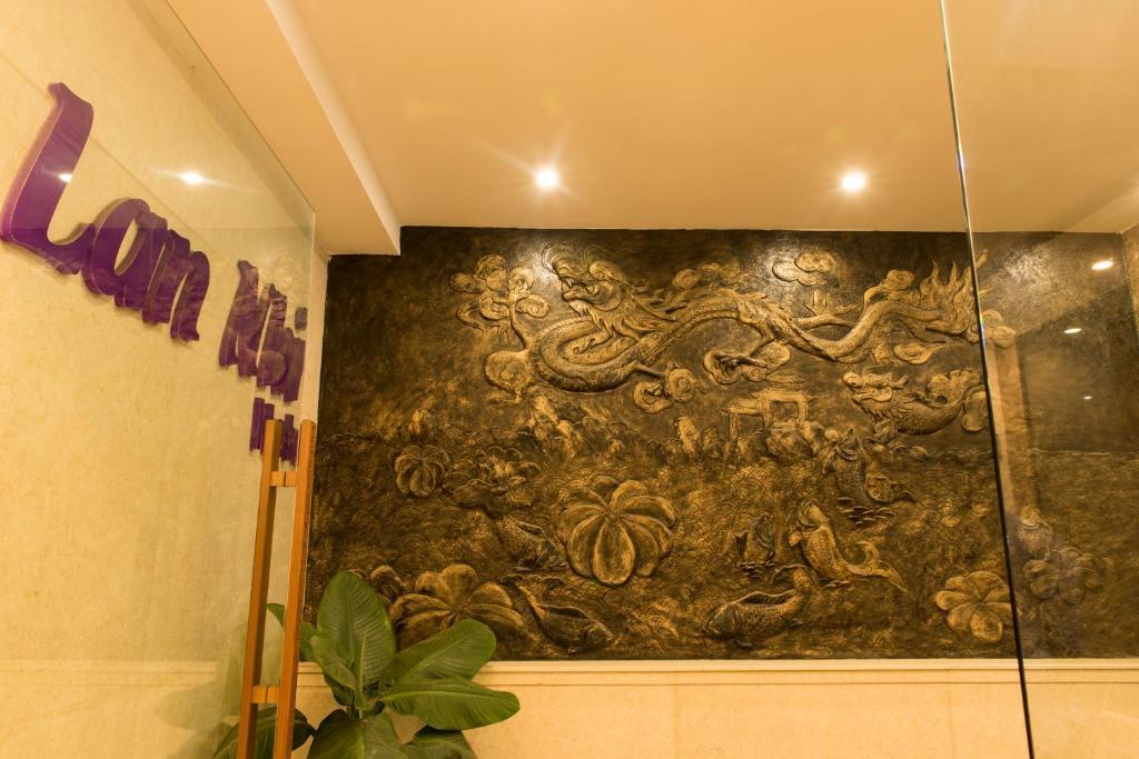Lan Nhi Hotel