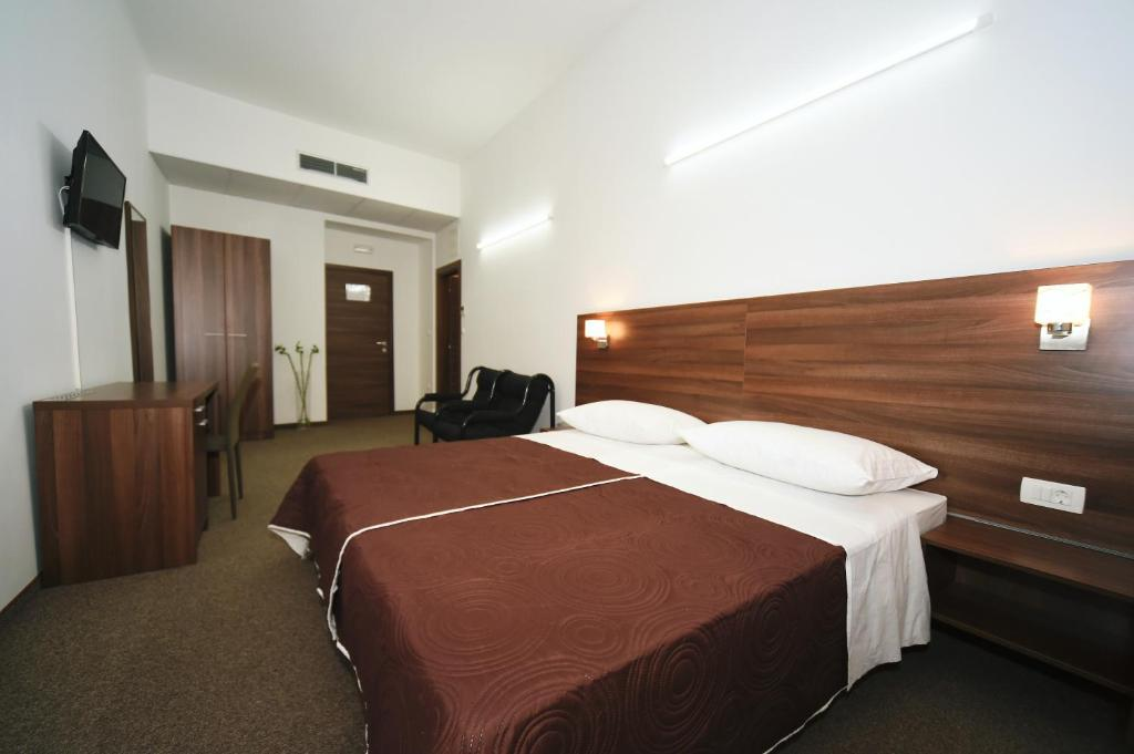 B&B Riva Rooms