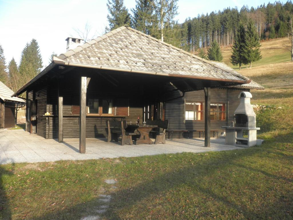 Holiday Home Čumar
