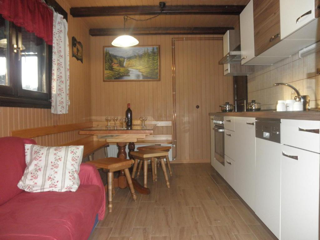 هتل Holiday Home Čumar