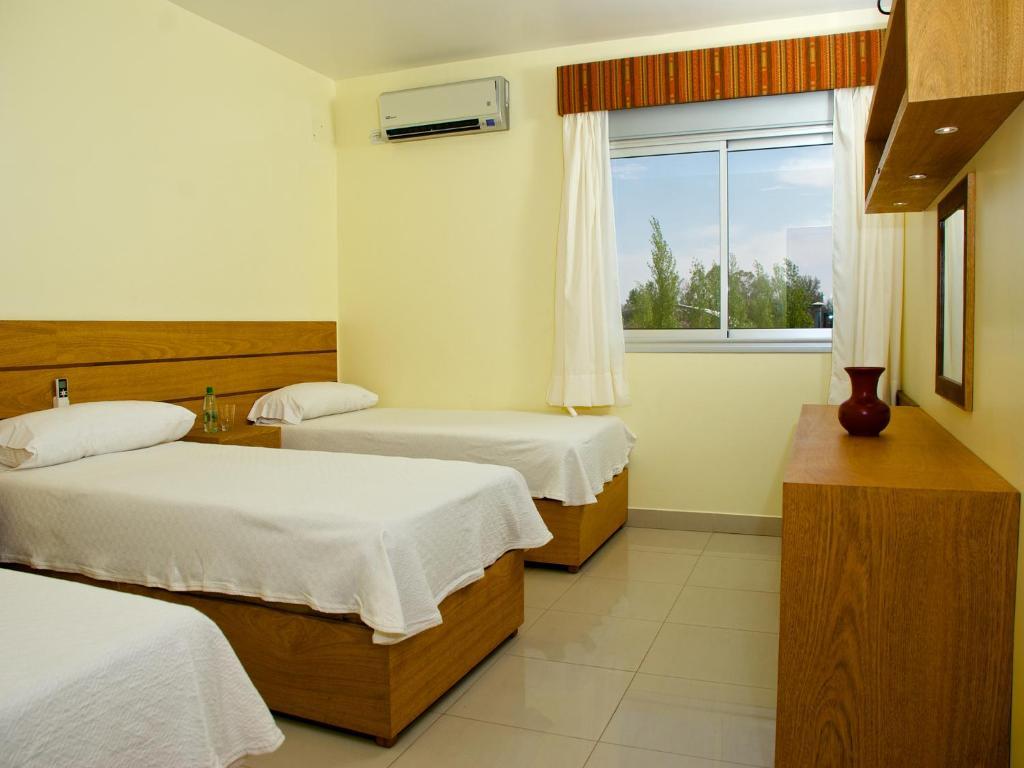 Hotel Alto del Camino