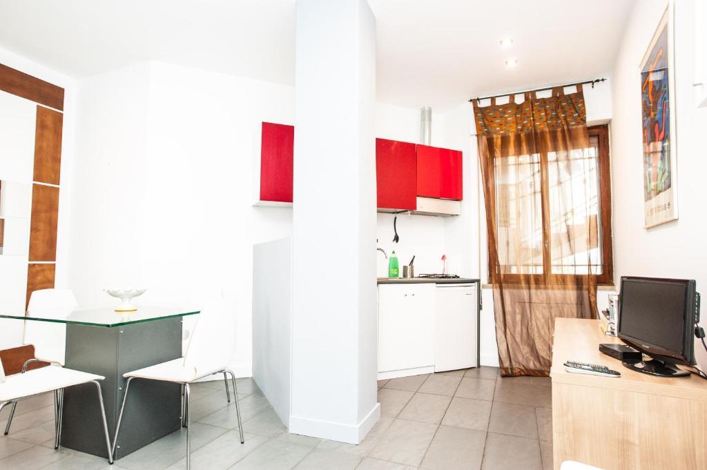Bracco Apartment