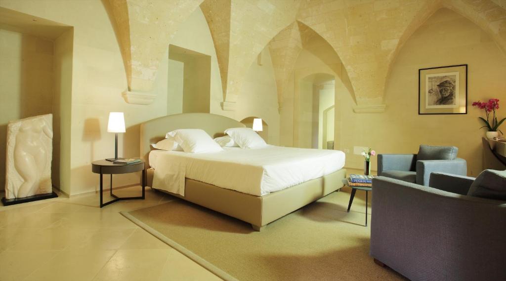 La Fiermontina Urban Resort in Lecce, Lecce – Precios ...