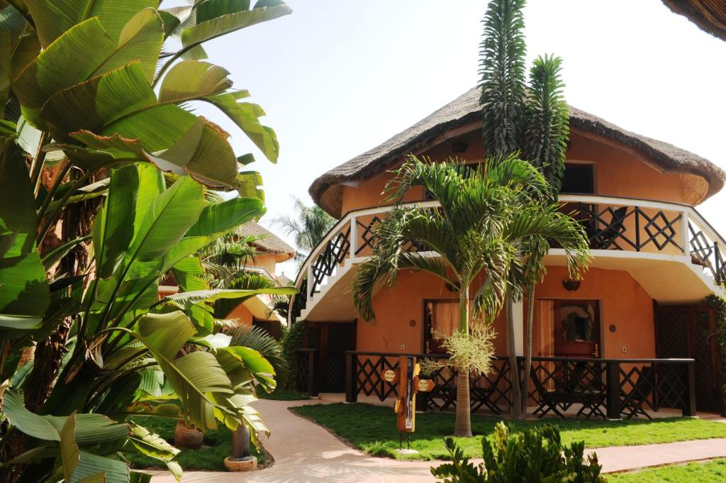 Lamantin Beach Resort Saly Portudal Senegal Booking Com