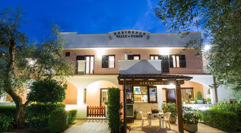 Residence Valleverde