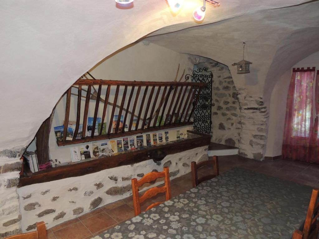 Chambre et Gite La Dorgisane