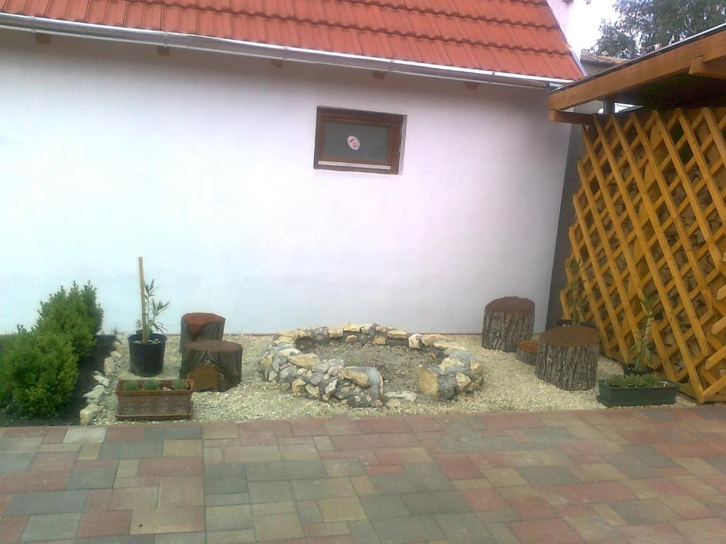 Pension Gannaer Dorfstubn