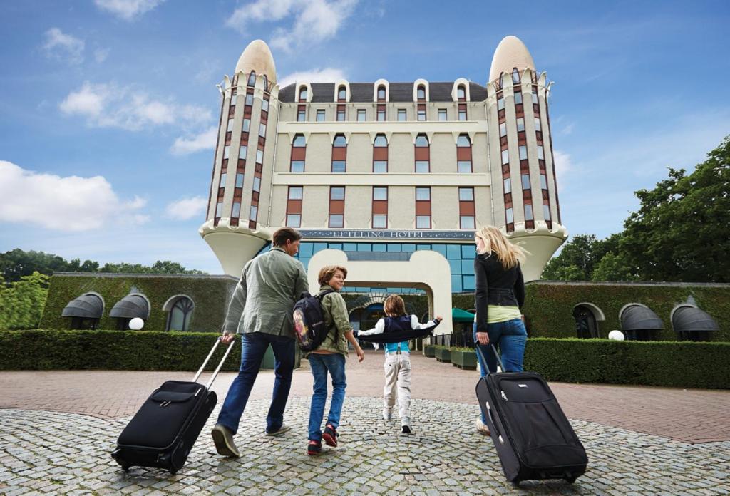Efteling Hotel, Kaatsheuvel, Netherlands - Booking com