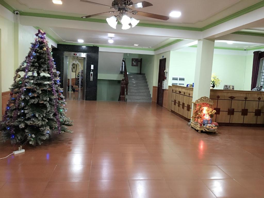 Khách sạn Đức Hiếu