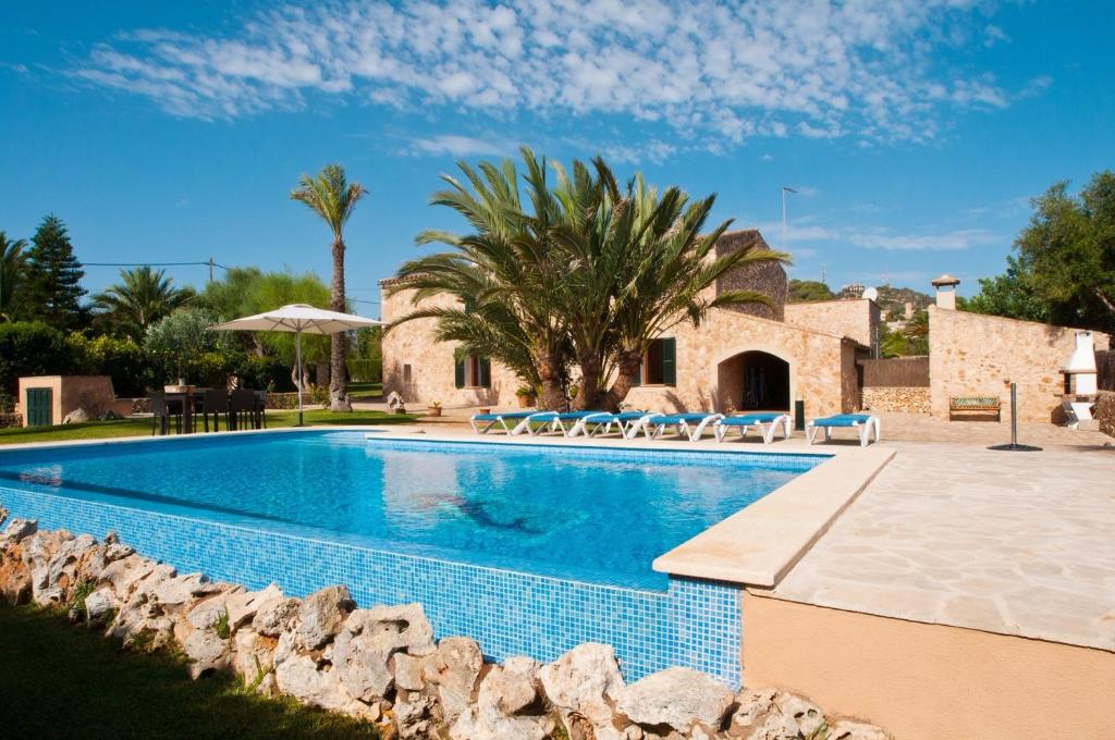 Ferienhaus Finca Cas Corso Spanien S Horta Booking Com
