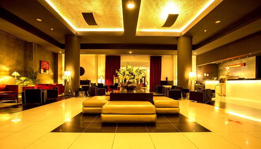 Adam Park Marrakech Hotel Marrakesh Morocco Booking Com