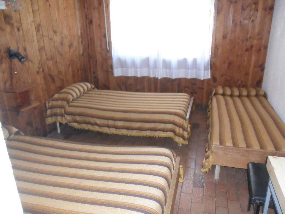 Un lugar para sentarse en Residencial Panoramico Bariloche