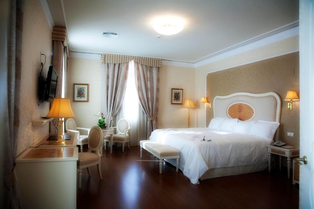 Hotel Santa Isabel, Albacete – Precios actualizados 2019
