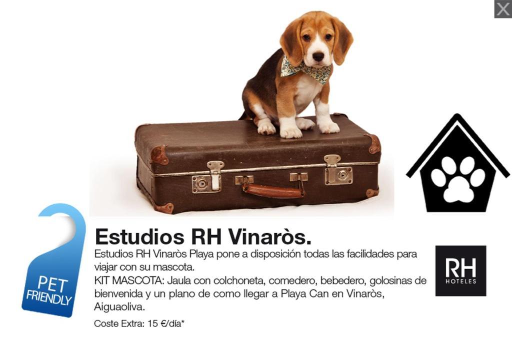 Estudios RH Vinaros