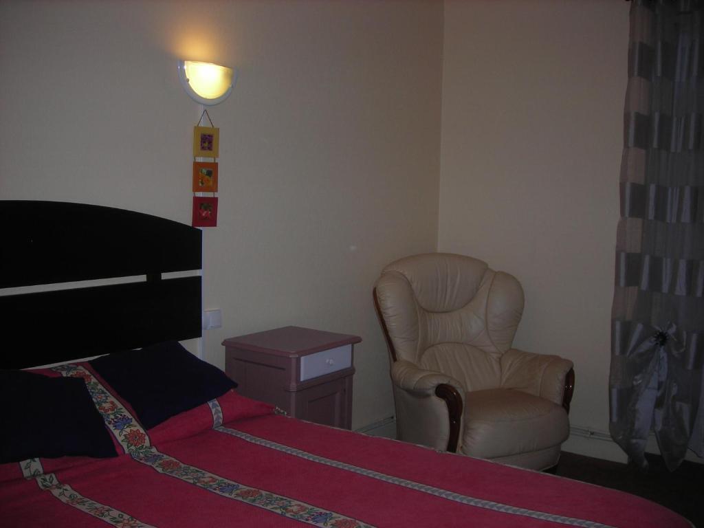 Chambres d'hôtes et gîte Chastrusse