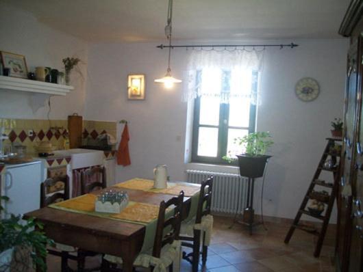 Chambre d'hôtes La Margotte