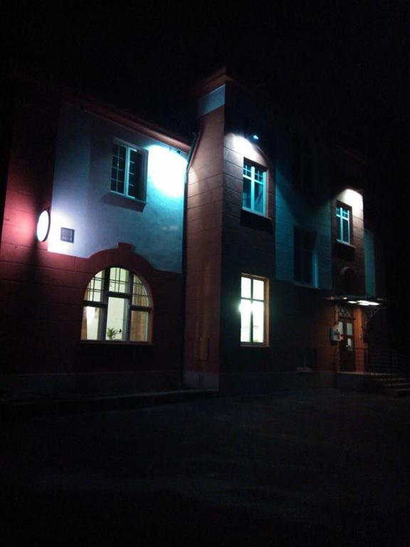 Hotel Britz