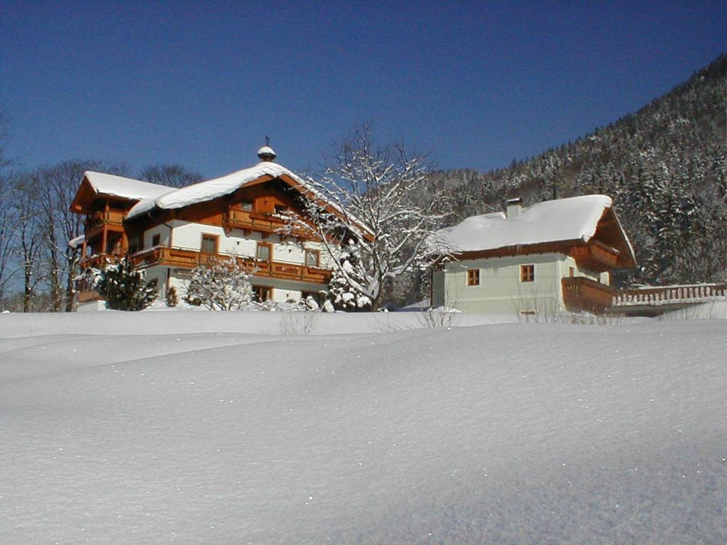 Skitourengehen lernen in Faistenau - Frulein Flora