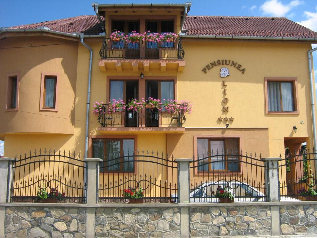 Pension Lion Romania Sibiu Booking Com