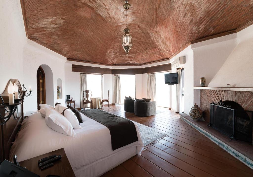 Mision Grand Casa Colorada, Guanajuato – Precios ...