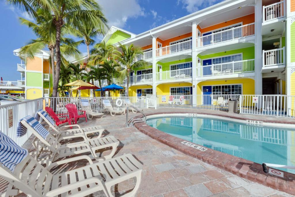 Pierview Hotel And Suites Usa Fort