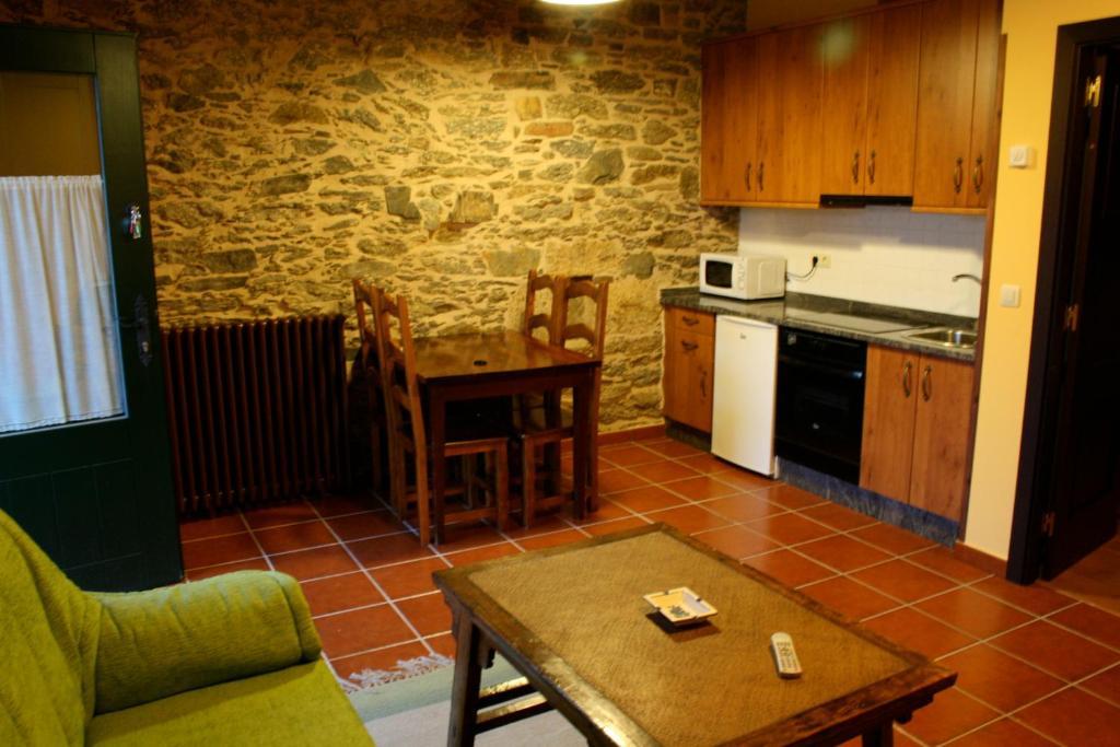 Casa de campo Casa Teillor (España Moldes) - Booking.com