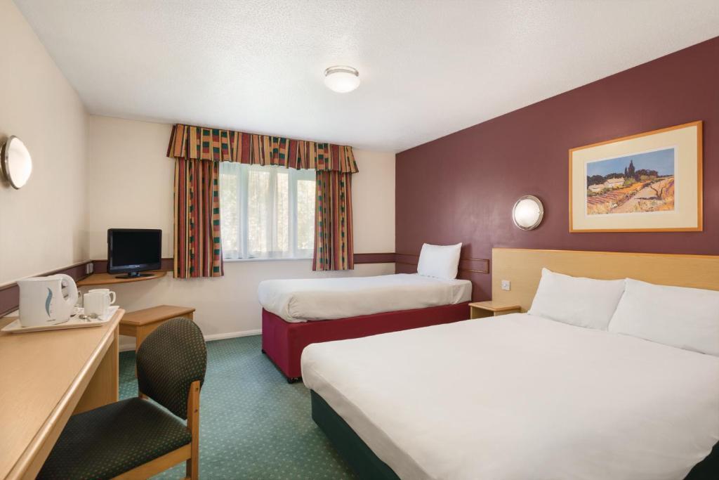 Days Inn Hotel Sheffield South