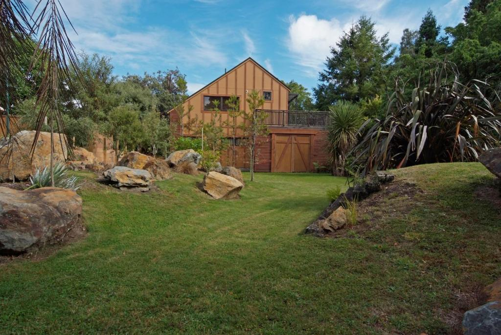 Turangi Trout Lodge