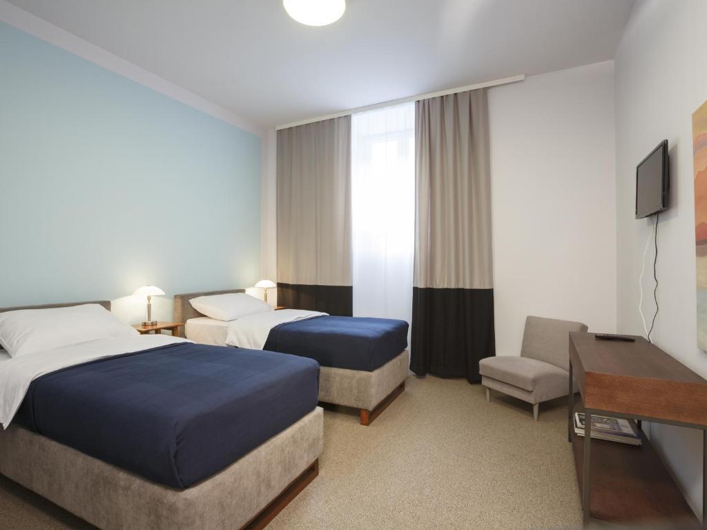 Bed And Breakfast Savamala Place Belgrade Serbia Booking Com