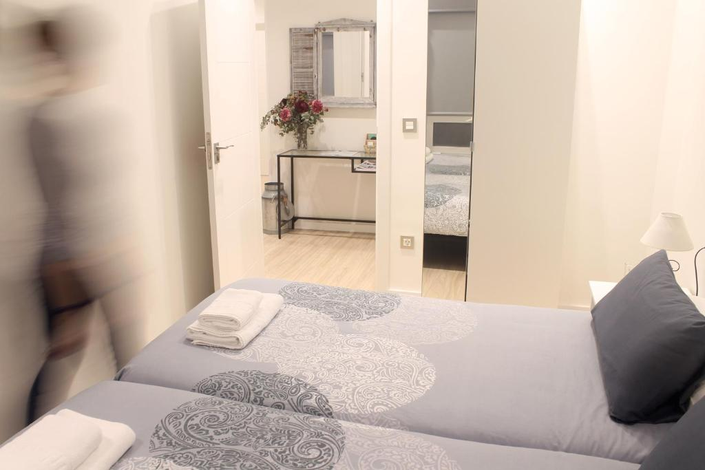 A room at Talaia HT