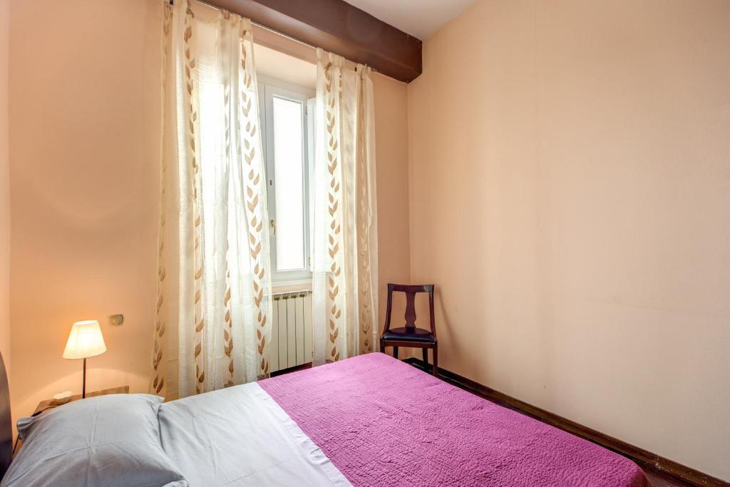 Elegant Apartment Campo Dei Fiori
