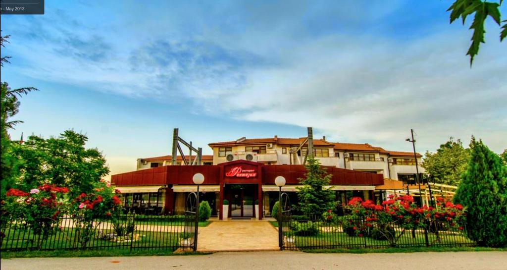 Hotel Fantazia