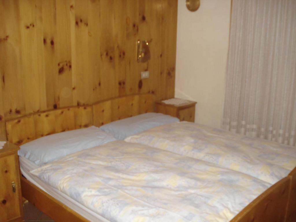 Letto o letti in una camera di Bait Da Domenin