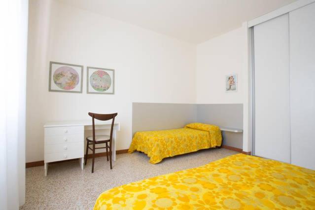 Big and luminous flat in Jesolo