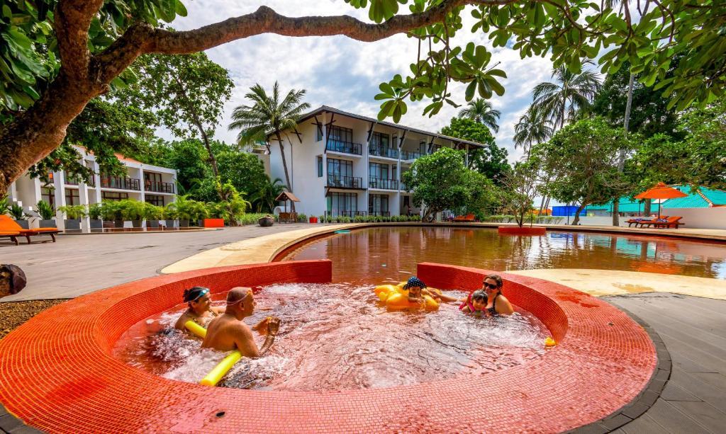 Unawatuna Beach Resort Sri Lanka