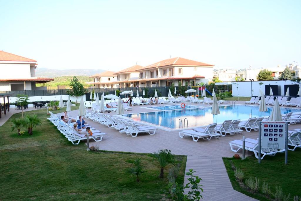 Alish Hotel Resort