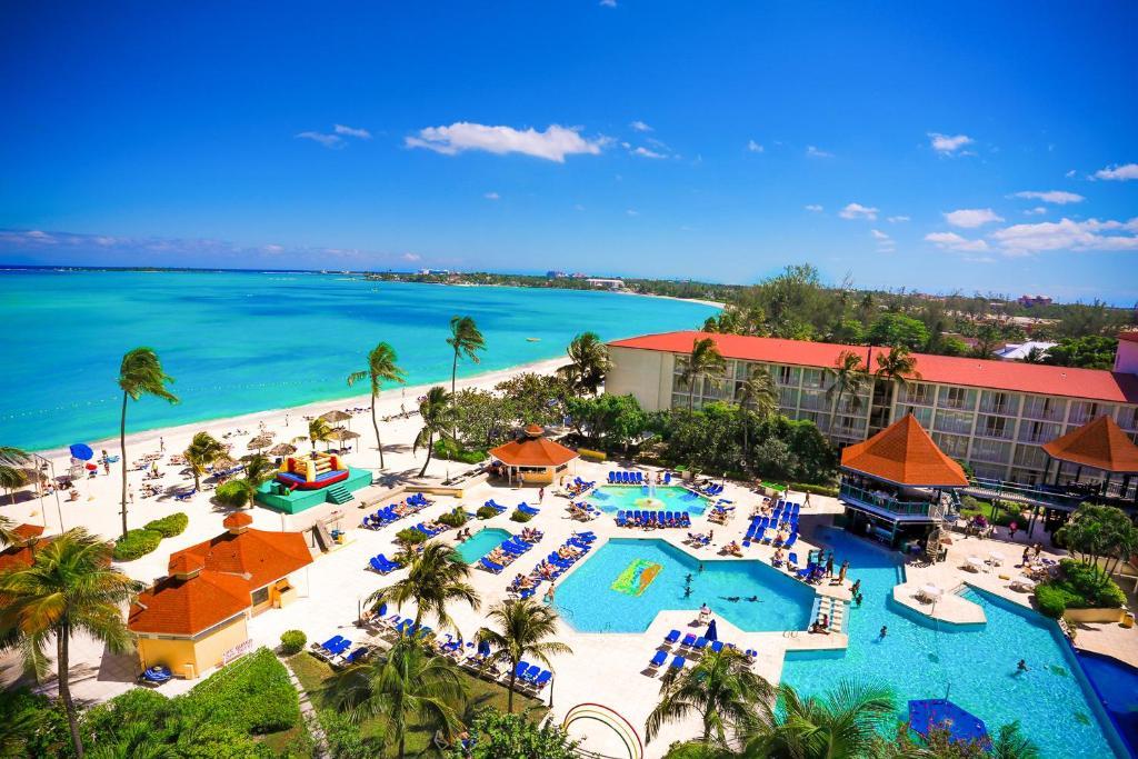 Breezes Resort
