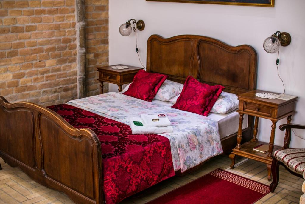 Bed and Breakfast Olga