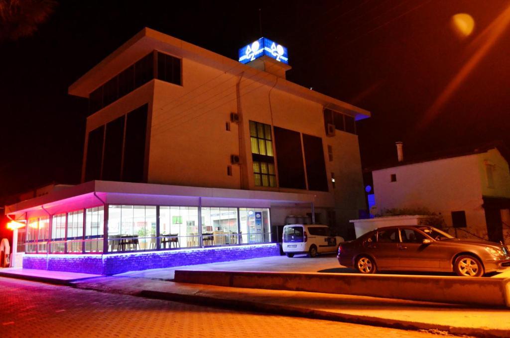 AGZ Hotel