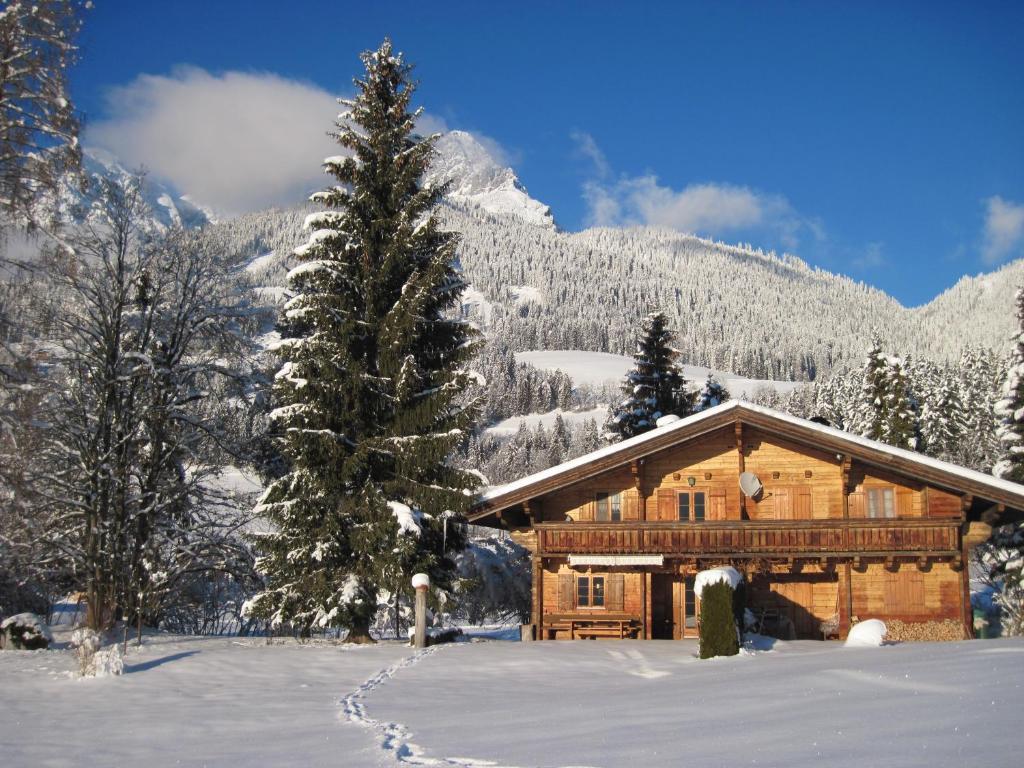 Ferienhaus fr 6 Personen - Chalets for Rent in Pfarrwerfen