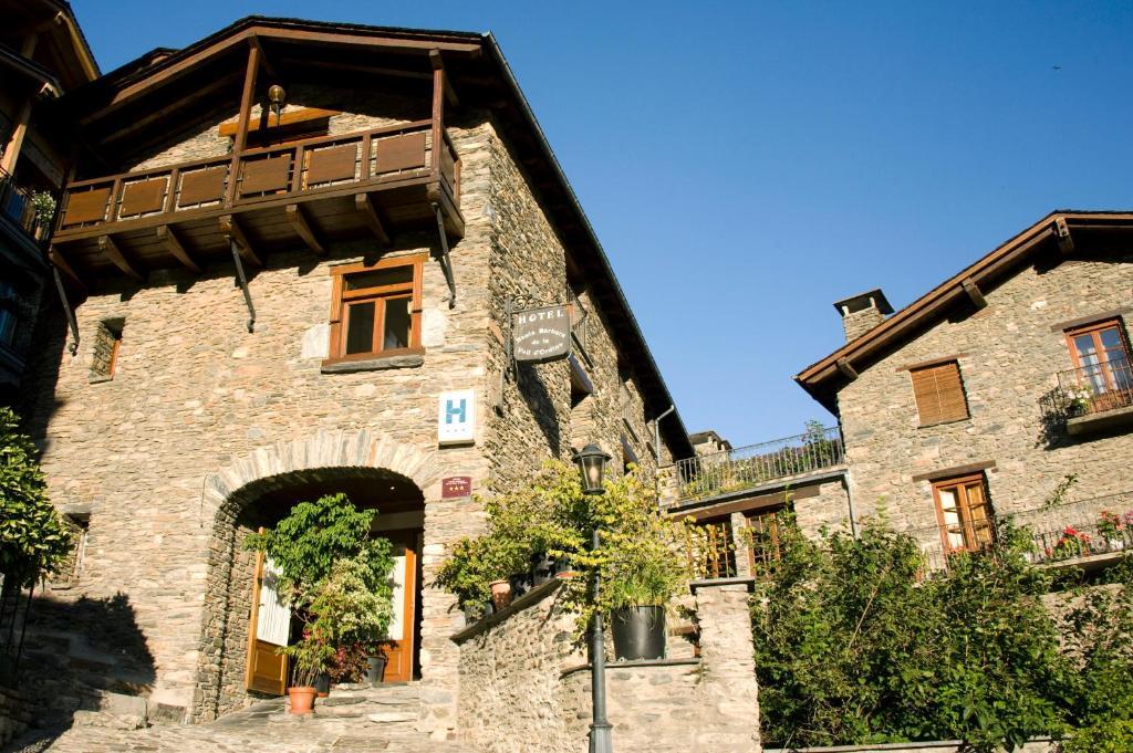 Hotel Santa Bàrbara De La Vall Dordino, Ordino – Precios ...