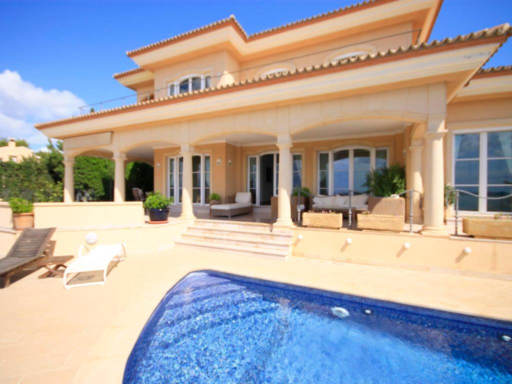 Villa Hiedra (Spanje Jávea) - Booking.com